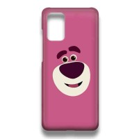 Hard Case Casing Hugger Lotso Toy Story For Samsung Galaxy A51