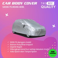 Ford Fiesta Cover Sarung Mobil Ford Fiesta