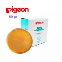 Pigeon Transparent Soap 80Gr sabun batang 2449