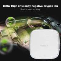 Smart Touch Ionizer USB Pembersih Udara untuk Mobil / Rumah