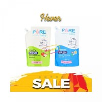 Pure Baby Wash Refill 450 ml