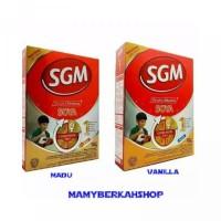 Susu SGM SOYA 1PLUS 1-5 tahun 700gr Madu Vanilla