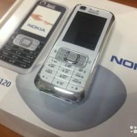 Nokia 6120c sparepart