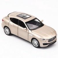 Mainan Mobil martha levante Off Road Skala 1: 32 Bahan Alloy untuk