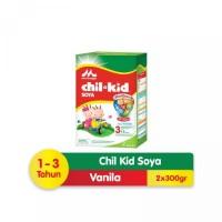 Chil Kid Soya 600 Gr Box ChilKid