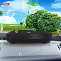 Purifier Udara Ionizer Ion Negatif untuk Mobil