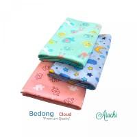Aruchi Baby Bedong 3pcs
