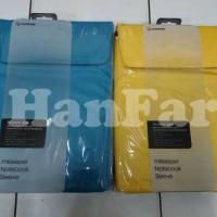 Capdase Slek mKeeper Notebook Sleeve Slek 15 inch - Kuning LARIS