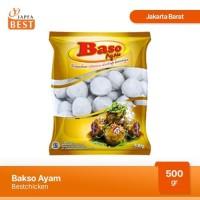 Bakso Ayam Best Chicken 500 gr