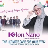 Kacamata K-ion Nano Klink