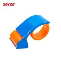 TAPE CUTTER PLASTIK/ DISPENSER LAKBAN PLASTIK JOYKO TD 2