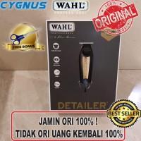 WAHL Detailer Black Gold Limited Edition ORIGINAL USA
