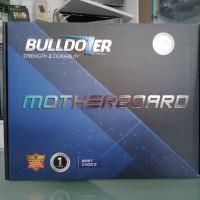 PAKET MOBO H61 / Core i3-2100 / Ram 4GB D3 / HDD 500GB