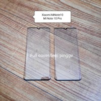 Xiaomi Mi Note10 Mi Note10 Pro Tempered Glass Full cover