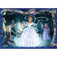 RAVENSBURGER - DISNEY COLLECTOR'S EDITION - PRINCESS PUZZLE 1000 PCS