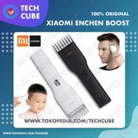 Xiaomi Enchen Boost Alat Cukur Elektrik Hair Clipper Ceramic Trimmer