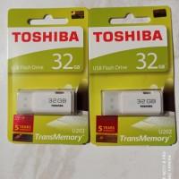 flash disk 32gb toshiba original