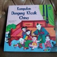 Kumpulan Dongeng Klasik China