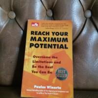 Reach Your Maximum Potential