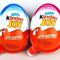 Kinder Joy toys Mainan Kinder Joy For Boys For Girls