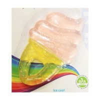 Baby beyond - BB 102718 - Ice cool teether ice cream