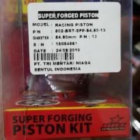 PISTON BRT 54.5mm PIN 13