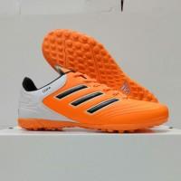 Komponen ORIGINAL!! Sepatu Futsal Adidas Copa Kualitas Grad Ori - Biru, 41