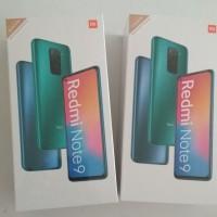 Xiaomi Redmi Note 9 4/64