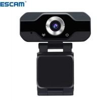 Webcam Desktop Laptop with Microphone Video 2MP 1080P PVR006