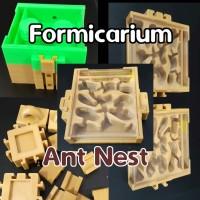 Formicarium Ant Nest Stackable Expandable