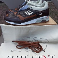 NEW BALANCE M1500GNB made in england size US 9