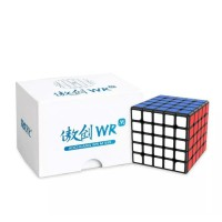 Rubik 5x5 Moyu Aochuang Wr M 5x5 Black Base