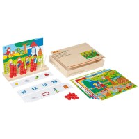 Mainan Anak - Educo - Find & Count (up to 20)