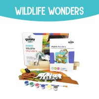 Wildlife Wonders   GummyBox