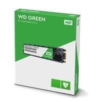 SSD WD GREEN 120GB M.2 SATA