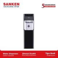 Dispenser Sanken Galon Bawah HWD-C106 Dispenser Bottom Loading