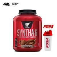BSN Syntha 6 5Lbs Chocolate Milkshake