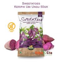 Sweetatoes Keripik Ubi 50gr