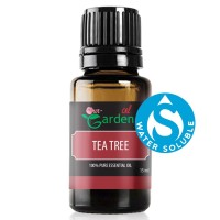 Tea Tree Water Soluble Our Garden 15ml Humidifier