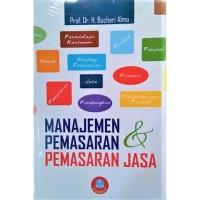 termurah buku Manajemen Pemasaran dan Pemasaran jasa