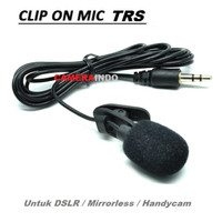 mic clip on 3.5mm Smartphone Laptop Tablet PC