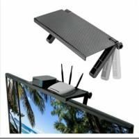 Screen Top Shelf Stand TV Rack Premium Quality