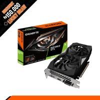VGA GeForce® GTX 1650 SUPER™ WINDFORCE OC 4G - Gigabyte