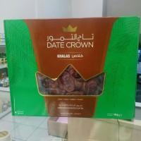 DATE CROWN KURMA KHALAS