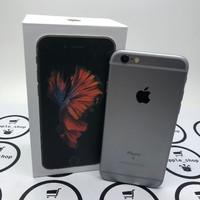 iphone 6s 128gb second ex inter fullset no minus