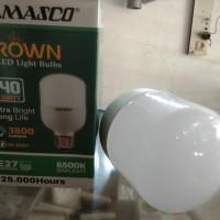 Lampu LED Amasco 40 Watt