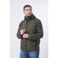 Jaket Pria TAD PUBG Hoodie Sporty Military Style Brand Premium