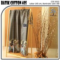 MUKA IG bahan kain cotton katun batik kemeja murah per 50 yard cat 13