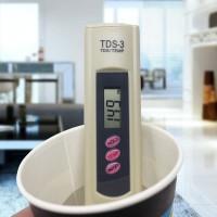TDS Meter Digital Alat Ukur Kualitas Air TDS-3 Water Quality Tester