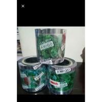 Plastik Sealer Cup Sablon
